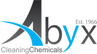 ABYX Chemical Manufacturing (Pty) Ltd. Logo