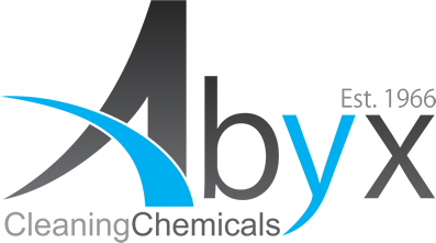 ABYX Chemical Manufacturing (Pty) Ltd. Retina Logo